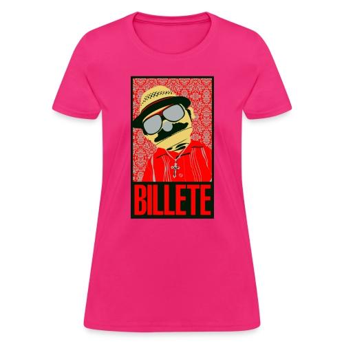 Billete Original Gangster - Women's T-Shirt