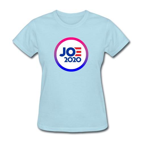 JOE 2020 White - Women's T-Shirt