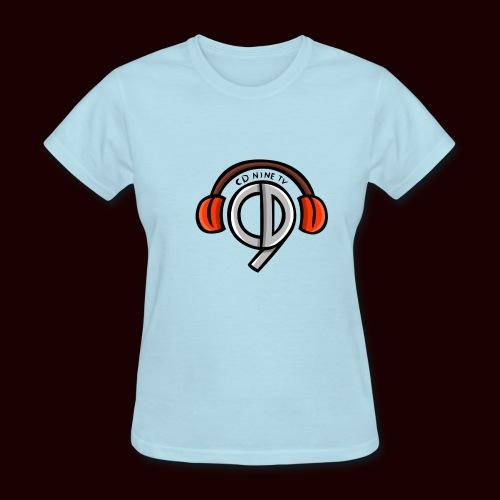 CDNine-TV - Women's T-Shirt