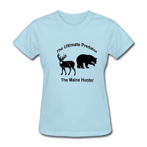 Ultimate Predator - Women's T-Shirt