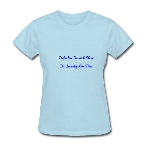DDS - Women's T-Shirt