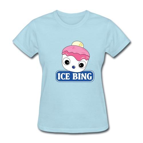 ICEBING - Women's T-Shirt