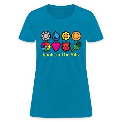 PokeBadge Shirt - Women's T-Shirt