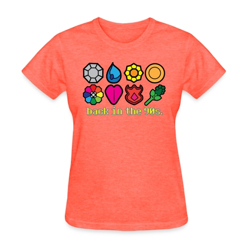 PokeBadge Shirt - Women's T-Shirt