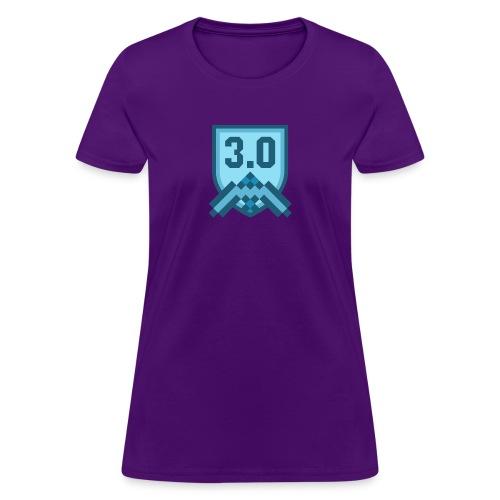 3.0 - Women's T-Shirt