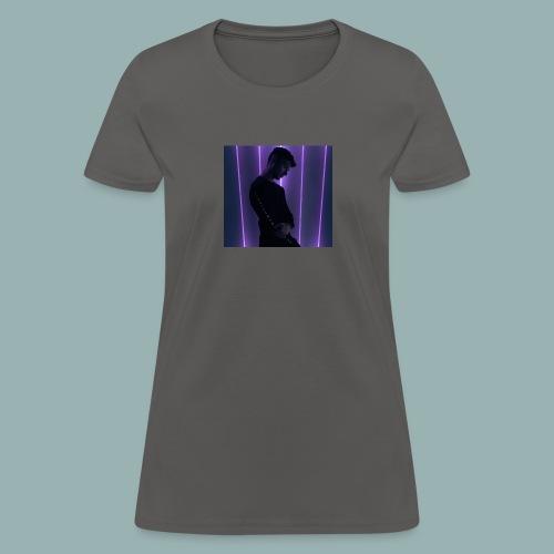 Europian - Women's T-Shirt