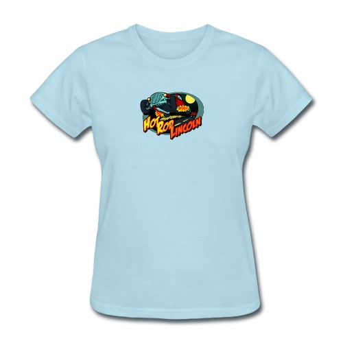 Hot Rod Lincoln - Women's T-Shirt