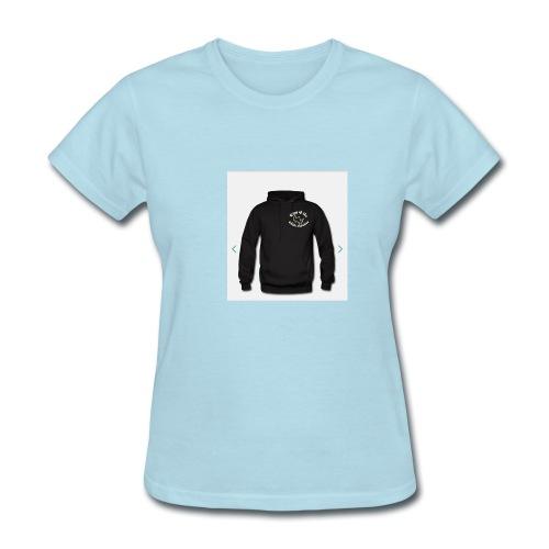 FC9417A1 2499 4BEC B745 1A6A784A9929 - Women's T-Shirt