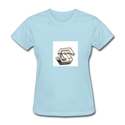 DECT302203 - Women's T-Shirt
