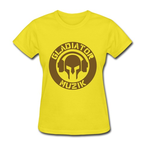 Gladiatorzzzzzz - Women's T-Shirt