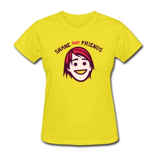 shane and friends Shane Dawson - Women's T-Shirt