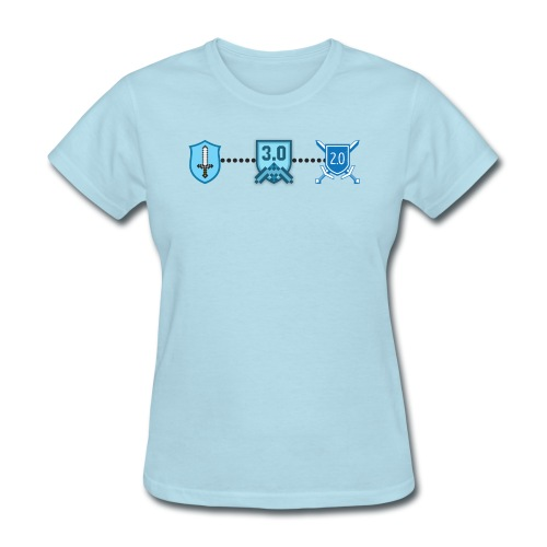 legacylogo - Women's T-Shirt
