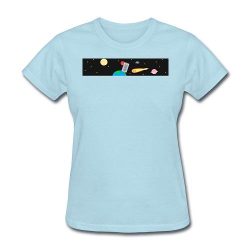 Cantastic Original - Women's T-Shirt