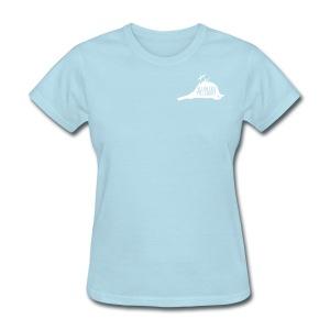 Bluebird Logo - Women's T-Shirt