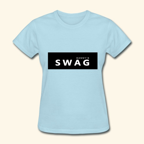 Too Swag - Women's T-Shirt