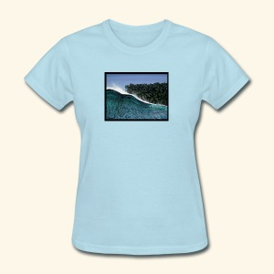 Duck Dive - Women's T-Shirt