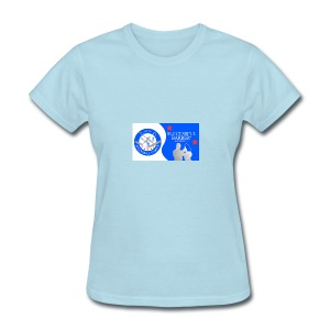 Official Successful Barber - Women's T-Shirt