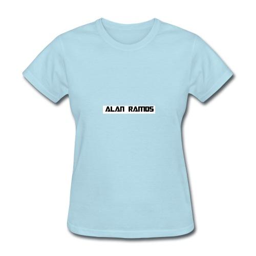alan ramos jacket & hoodie - Women's T-Shirt