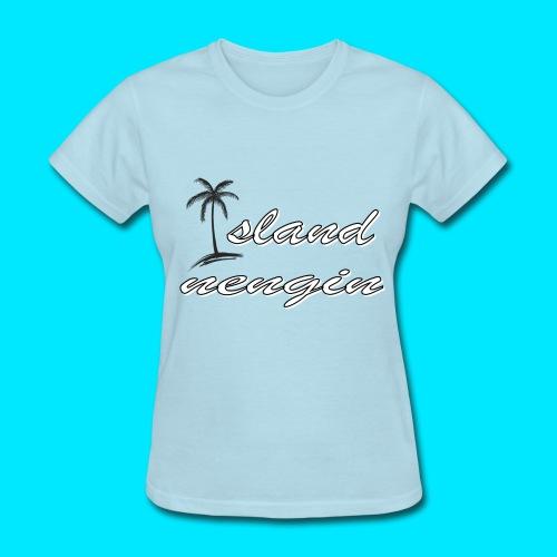 Layer 1 - Women's T-Shirt