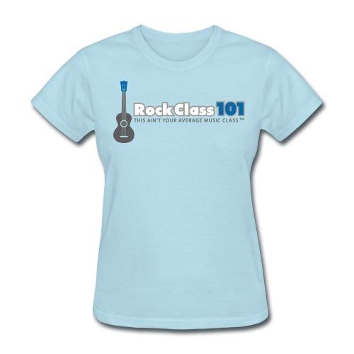 RC101 Logo - Women's T-Shirt