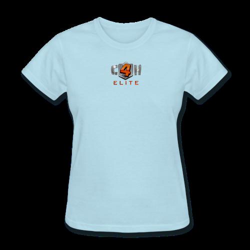 c4h elite - Women's T-Shirt