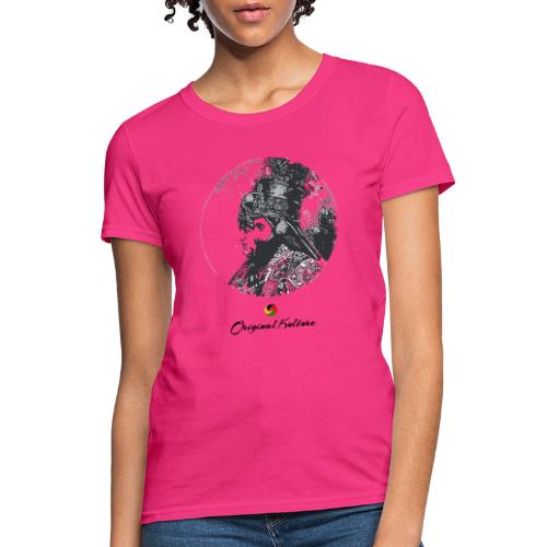 Original Kulture His and Her Majesty Print - Women's T-Shirt