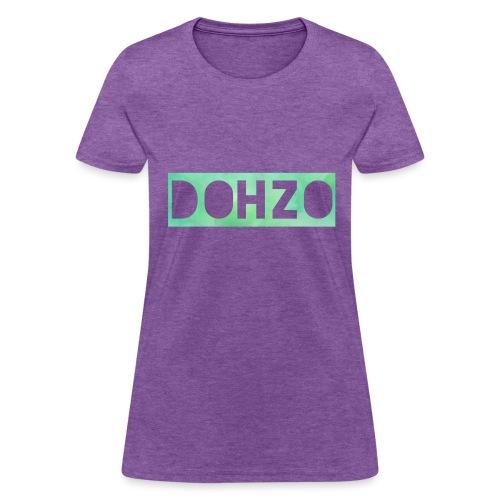 DOHZO - Women's T-Shirt