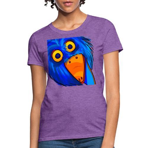 Garibirdo - Women's T-Shirt