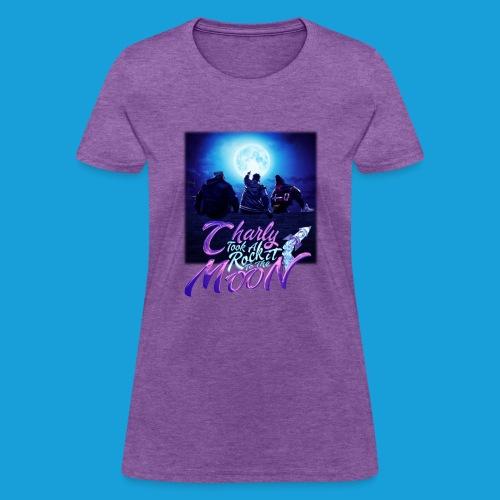 CTARTTM - Women's T-Shirt