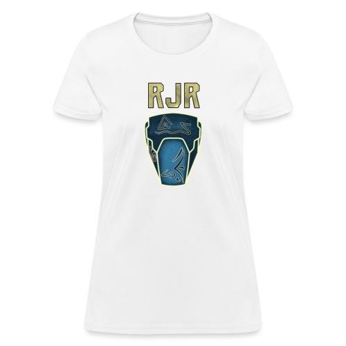 RJR Mask - Women's T-Shirt