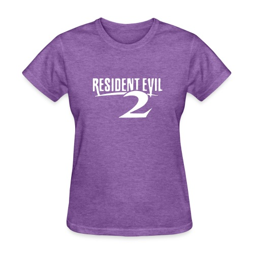 Resident Evil 2 REimagined RPD - Women's T-Shirt