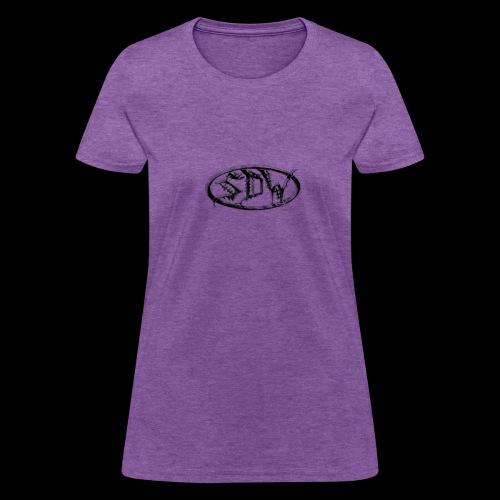 SDW Logo - Women's T-Shirt
