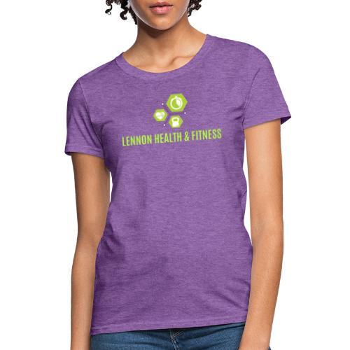 LHF collection 2 - Women's T-Shirt