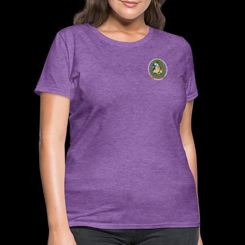 Archigantegou Logo Color - Women's T-Shirt
