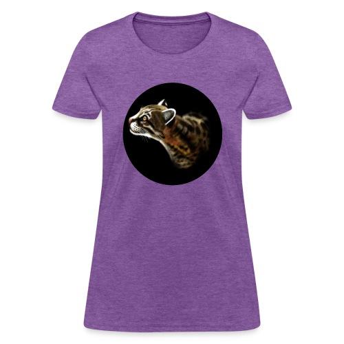 Ocelot - Women's T-Shirt