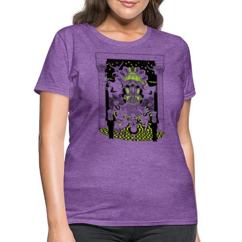 cardamom chai tee - Women's T-Shirt