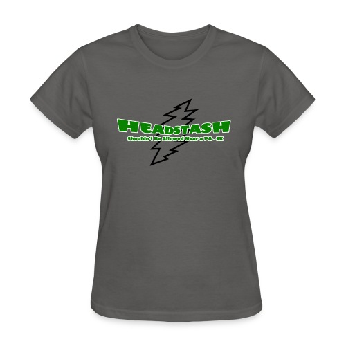 Headstash T-Shirts - Women's T-Shirt