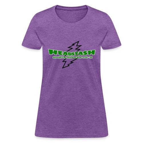 Headstash T-Shirts - Women's T-Shirt