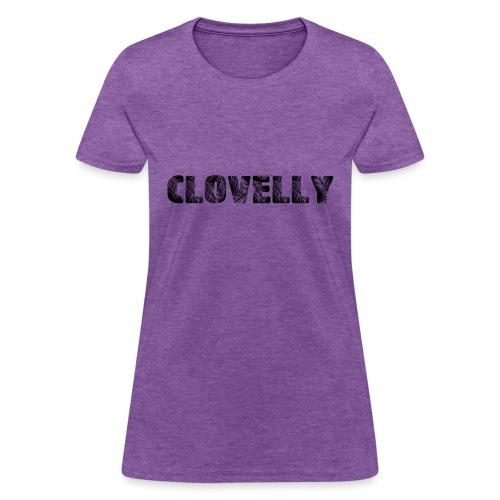 Clovelly - Women's T-Shirt
