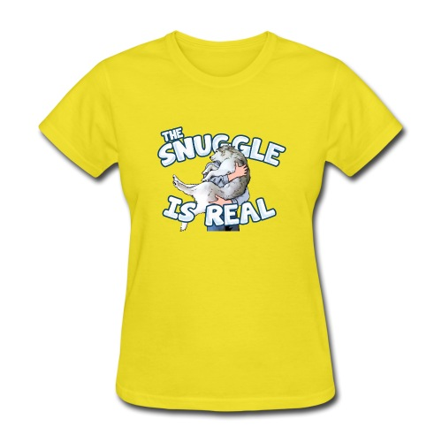 dogs2 - Women's T-Shirt