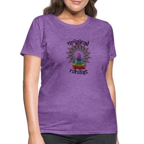 Original Nihilist - Women's T-Shirt