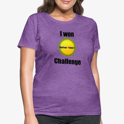 BN Winning - Women's T-Shirt