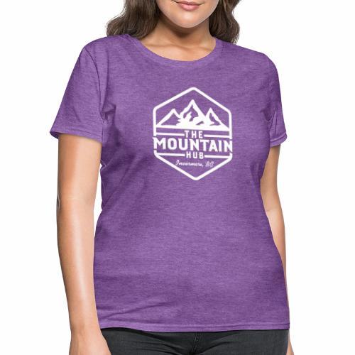 Mountain Hub Apparel - Women's T-Shirt
