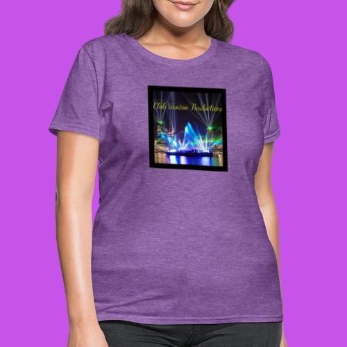 Club Wormie Productions 3 - Women's T-Shirt