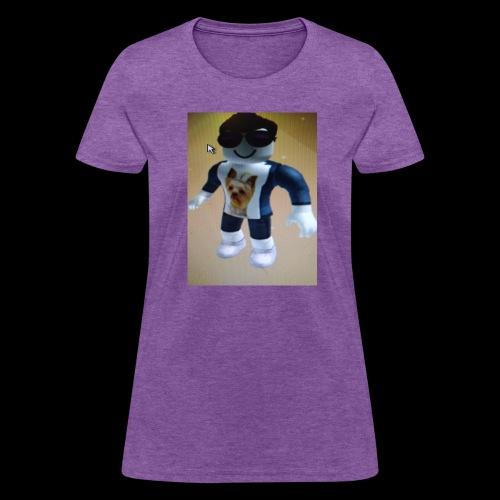 Noah's awesome merch - Women's T-Shirt