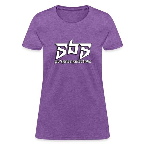 SbS Music White Label - Women's T-Shirt