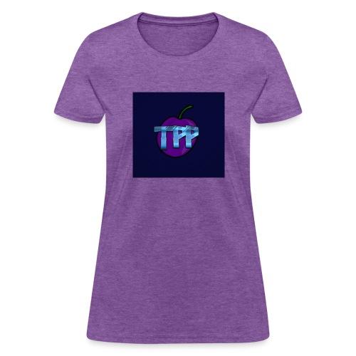 ThePurplePrune - Women's T-Shirt
