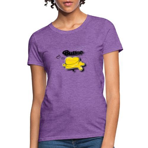 Butter bts - Women's T-Shirt