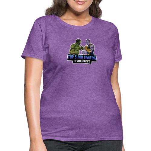 Limited Edition Super Logo - Women's T-Shirt