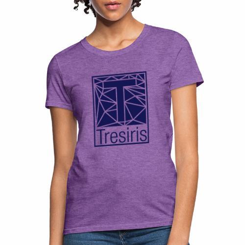 Tresiris Logo - Women's T-Shirt